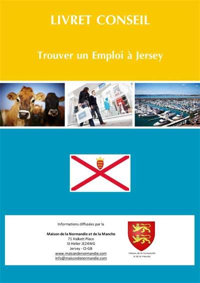 Livret Recherche d'emploi à Jersey-février-2015